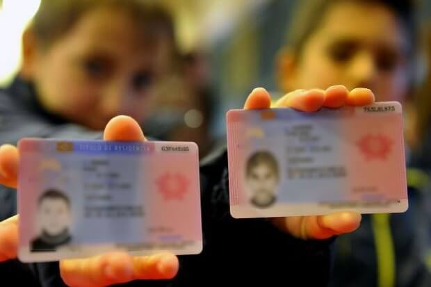 Validity of residence permits